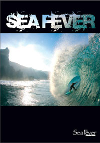Sea Fever DVD cover